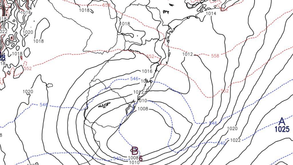 """<span class=""""entry-title-primary"""">Previsão do Tempo – Ciclone ainda traz nuvens</span> <h2 class=""""entry-subtitle"""">Sexta-feira ainda começa com mais nuvens em razão da circulação de ciclone no Atlântico e fim de semana será aproveitável</h2>"""