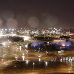 Chuva retorna ao Brasil Central e vai prosseguir
