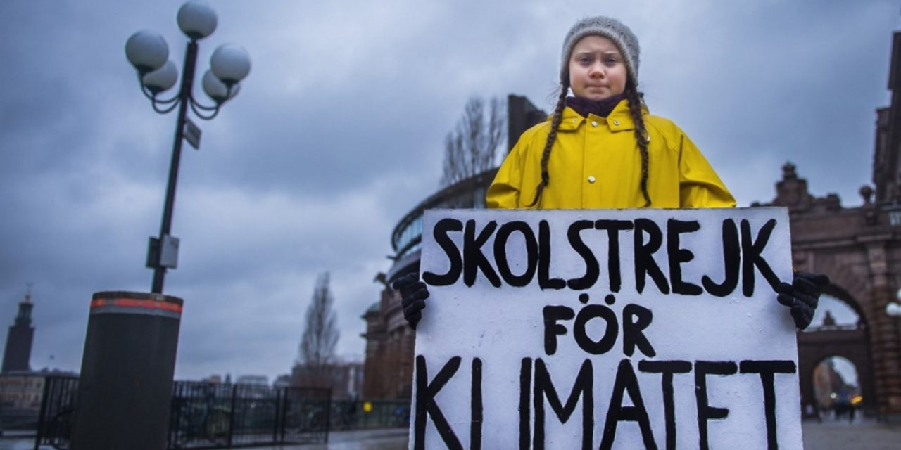 """<span class=""""entry-title-primary"""">Greta Thunberg fala hoje ao Senado brasileiro sobre o clima</span> <h2 class=""""entry-subtitle"""">Principal nome jovem da causa das mudanças climáticas debaterá o últimos relatório do IPCC sobre o futuro do planeta</h2>"""