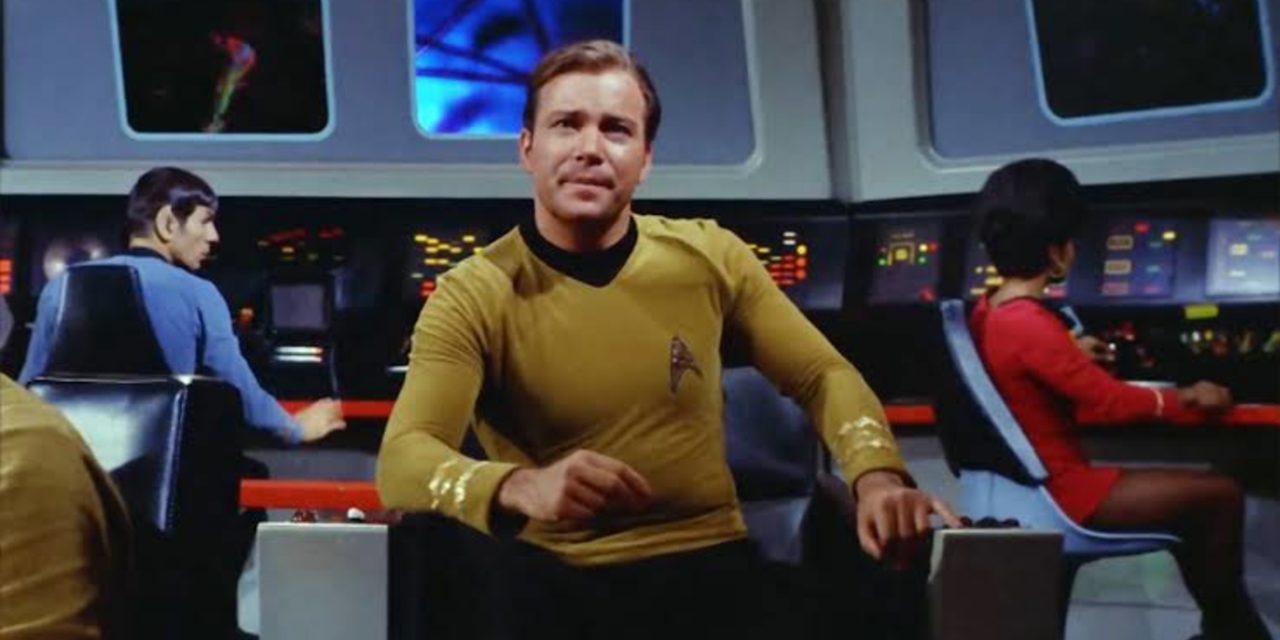 """<span class=""""entry-title-primary"""">Capitão Kirk de Star Trek vai para o espaço na vida real</span> <h2 class=""""entry-subtitle"""">William Shatner, a estrela de Jornada nas Estrelas como Capitão Kirk, se tornará o astronauta mais velho da história </h2>"""