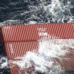 Ciclone bomba no Pacífico traz emergência no mar e outro  mais intenso se formará
