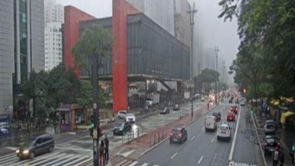 """<span class=""""entry-title-primary"""">Chuva, nevoeiro e frio em São Paulo</span> <h2 class=""""entry-subtitle"""">Denso nevoeiro cobriu parte da capital paulista na tarde deste sábado que em nada lembrou estarmos na primavera</h2>"""